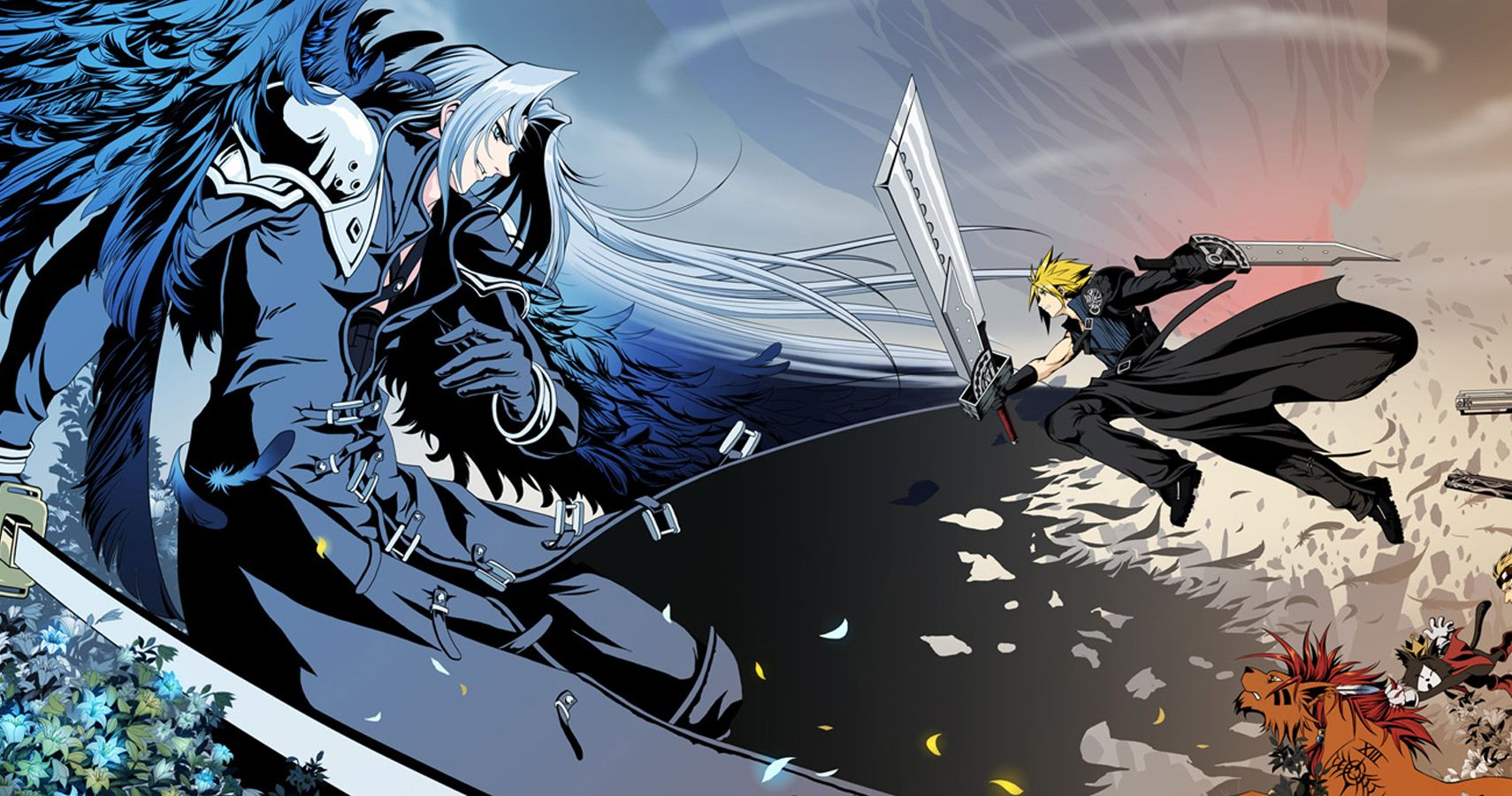 31 Hidden Details In Final Fantasy Games Real Fans