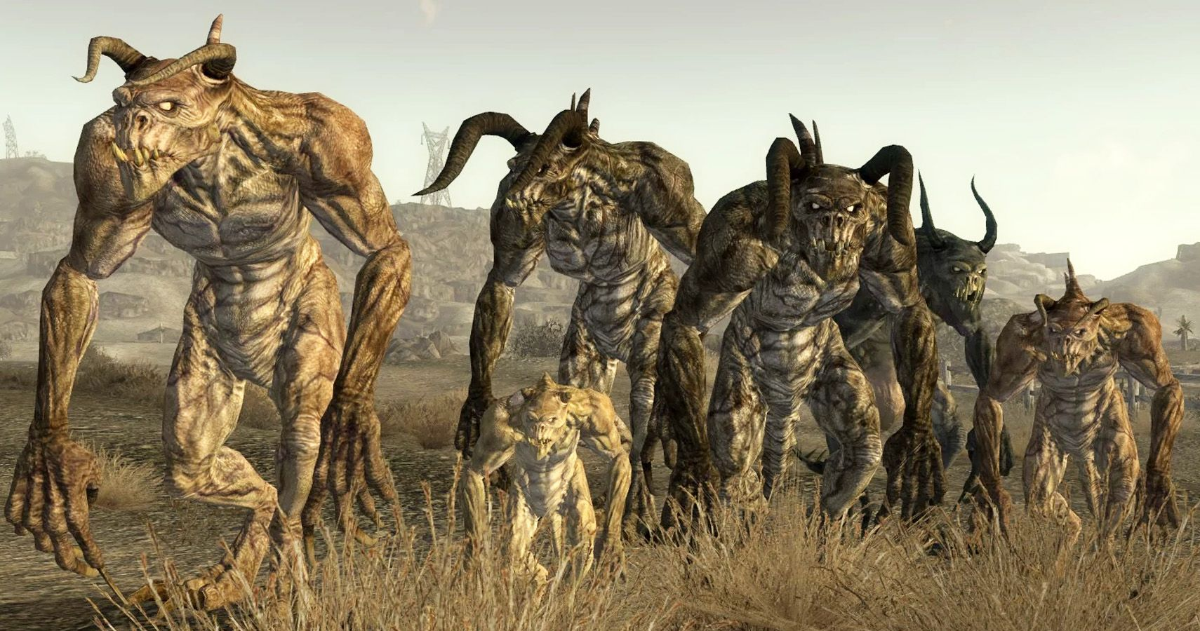 25 Hidden Quests Fans Missed In Fallout: New Vegas | TheGamer