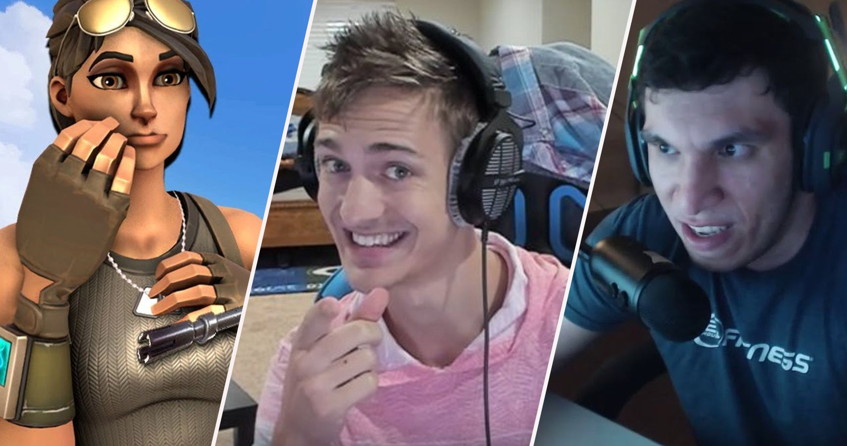 20 Top Twitch Streamers (And How Much They Are Worth) | TheGamer
