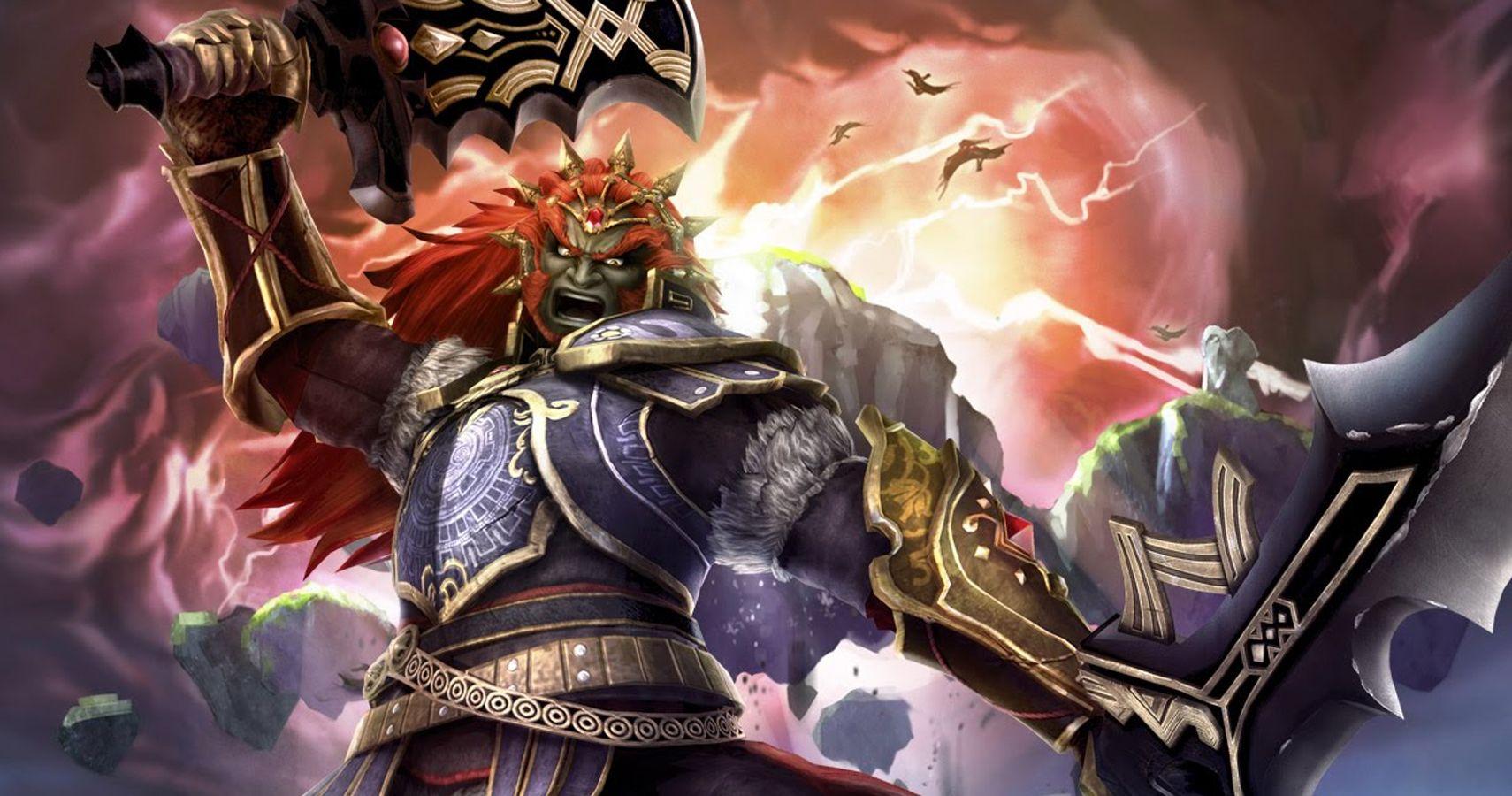Legend Of Zelda: Every Villain From Weakest To Strongest