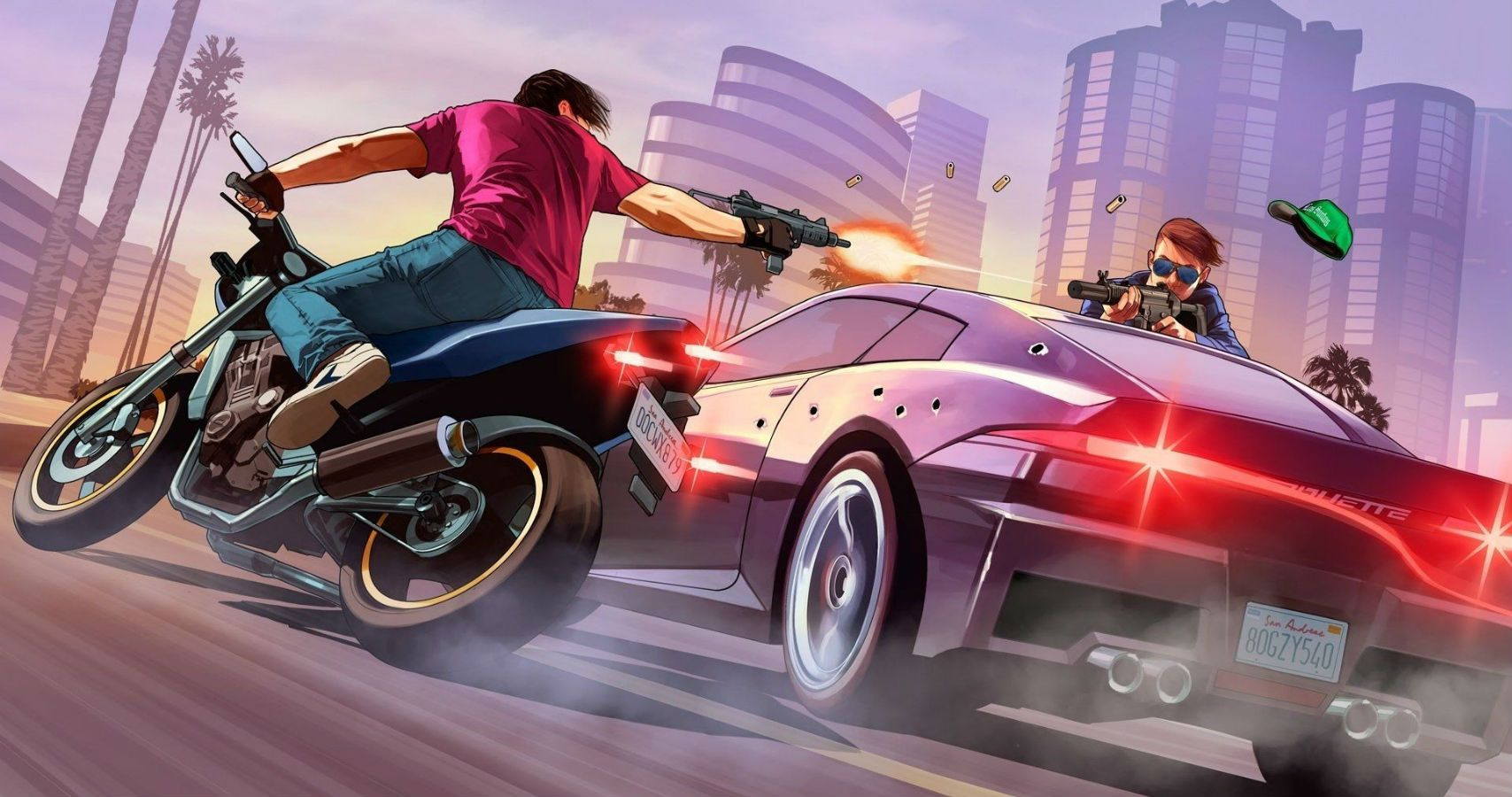 Rockstar Boss Doesn't Think GTA 6 Would Work In Current Climate