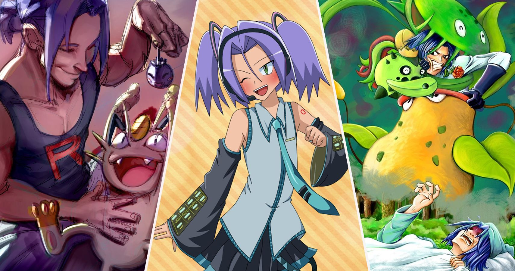 0e1adc0ee5c8e 25 Little Known Details About James From Pokémon That Are Too Ridiculous