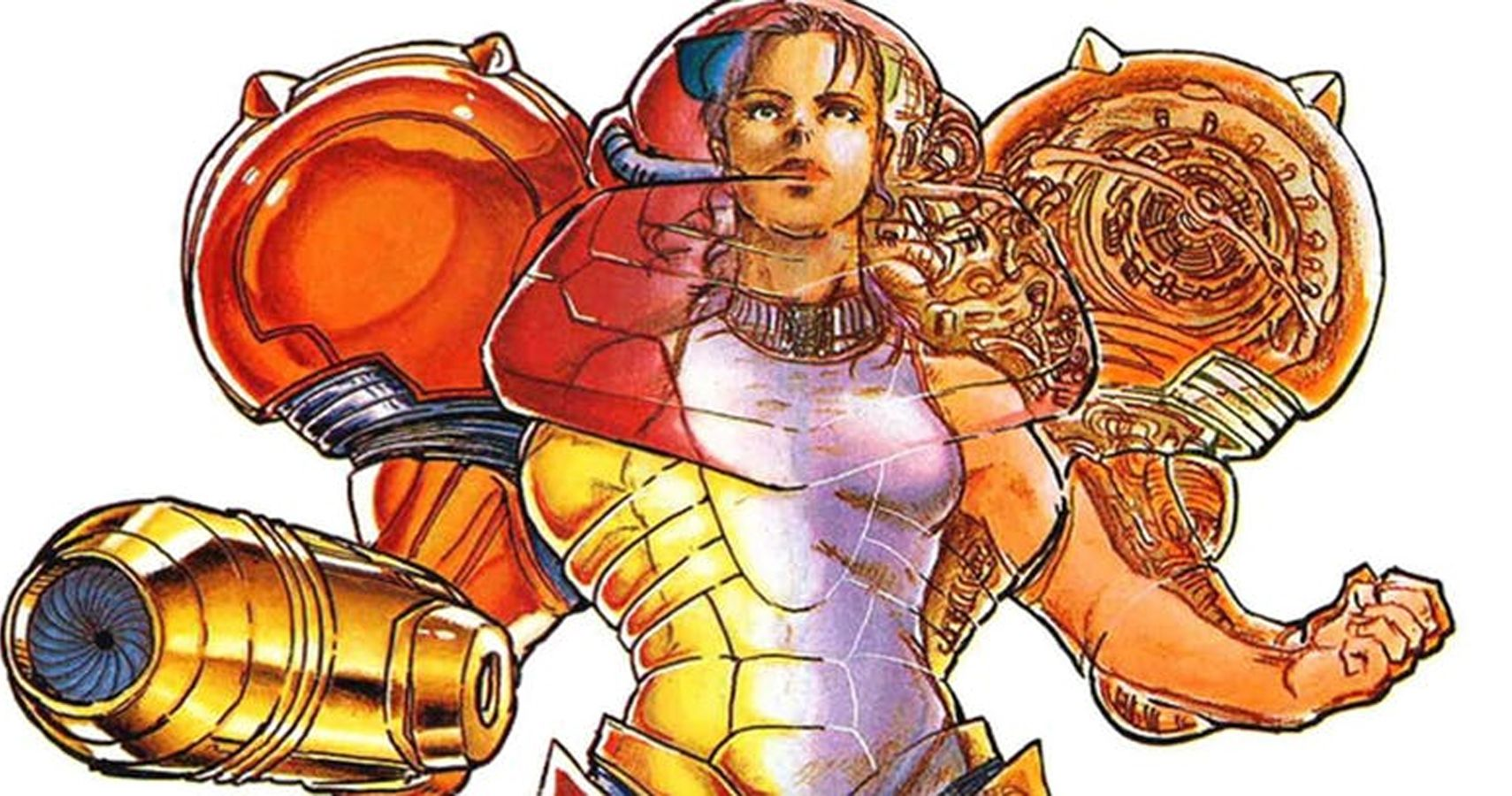 Prime: 30 Crazy Things About The Metroid Franchise Only Superfans Know