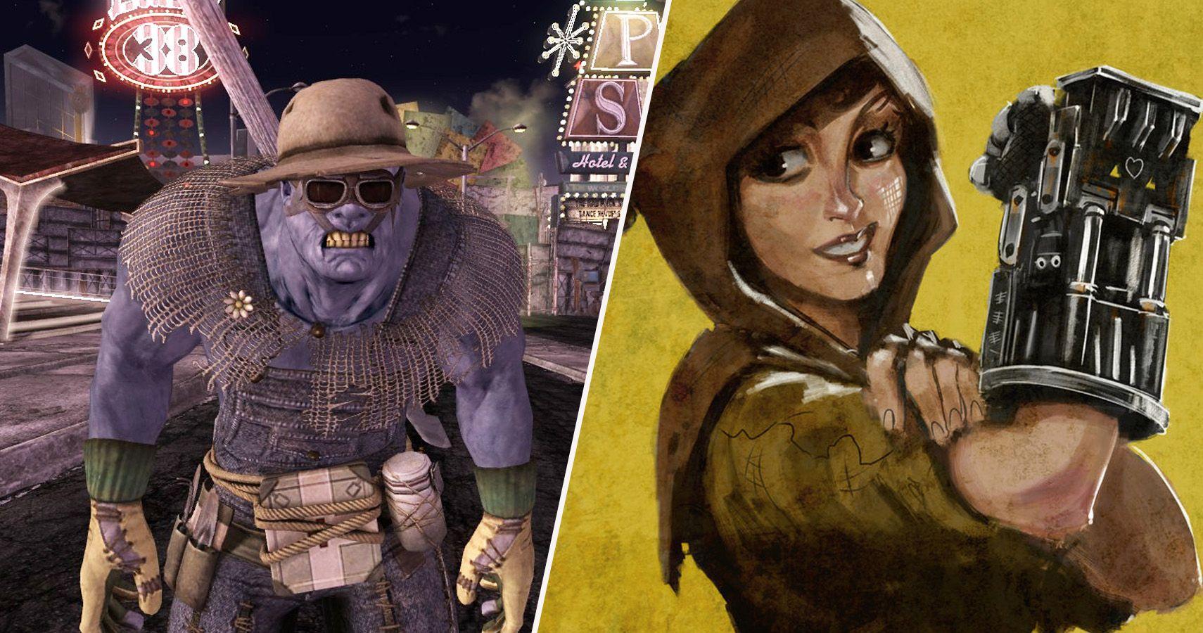 57c3dca0e446d Fallout  New Vegas  25 Things About The Companions That Make No Sense