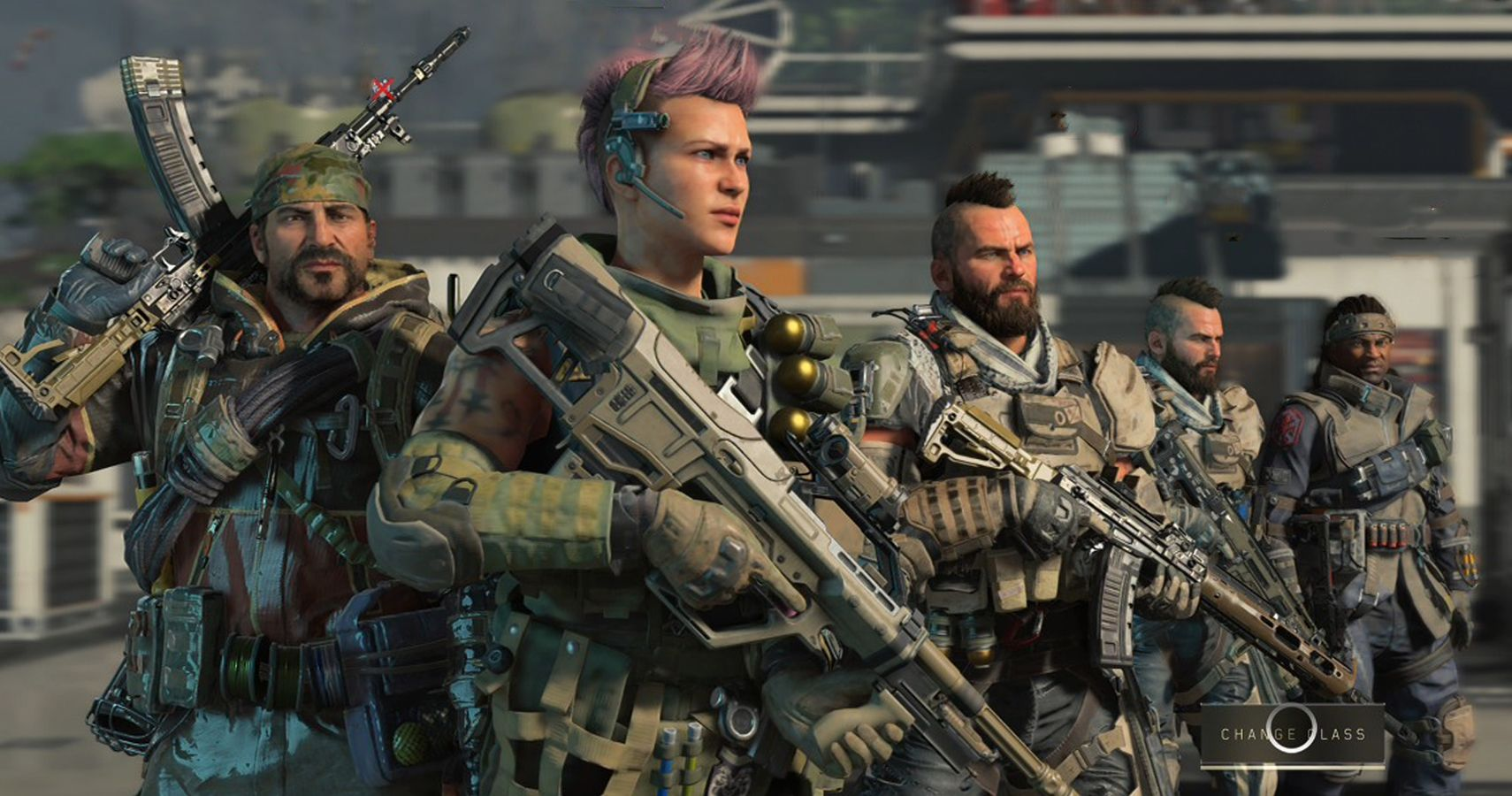 25 Awesome Things Players Can Do In Call Of Duty: Black Ops 4