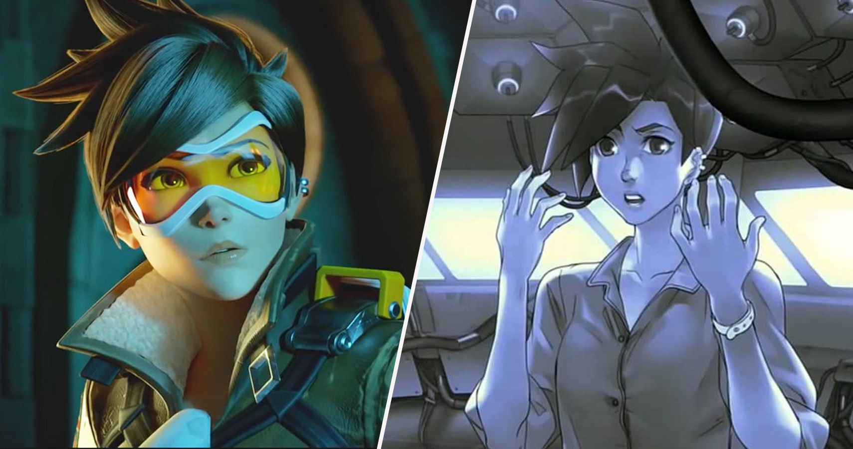 Overwatch: 25 Things About Tracer That Make No Sense | TheGamer
