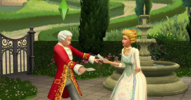 The Sims 4 Get Famous: 4 Things That Are Different (And 6 Things
