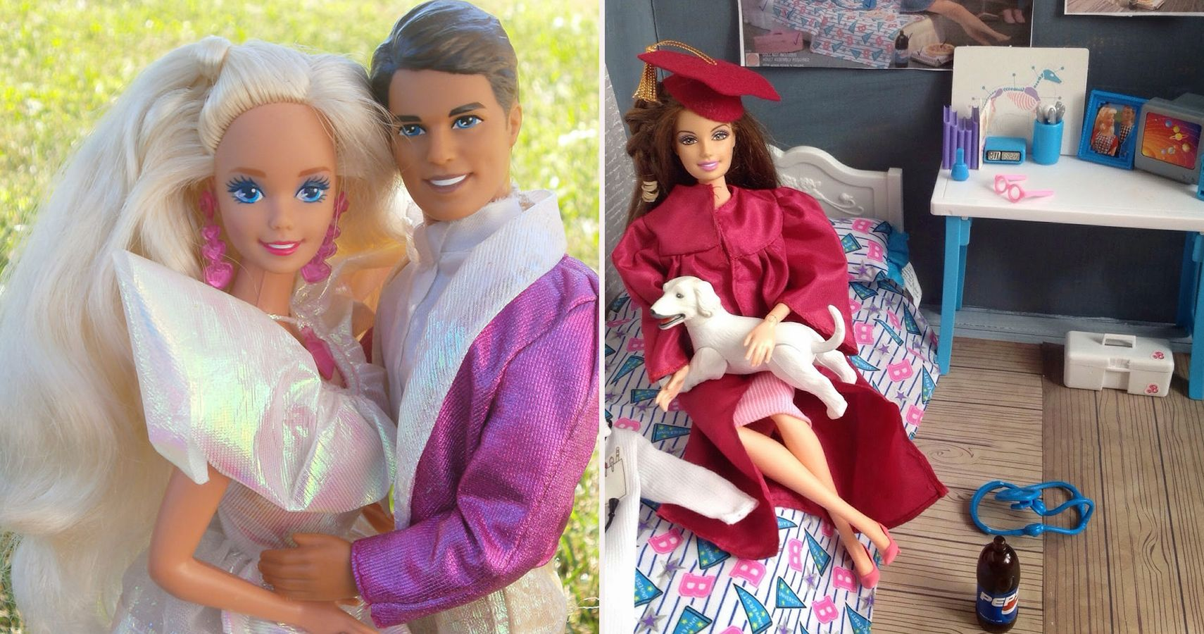 25 Barbie Dolls From The 90s That Are Worth A Fortune Today