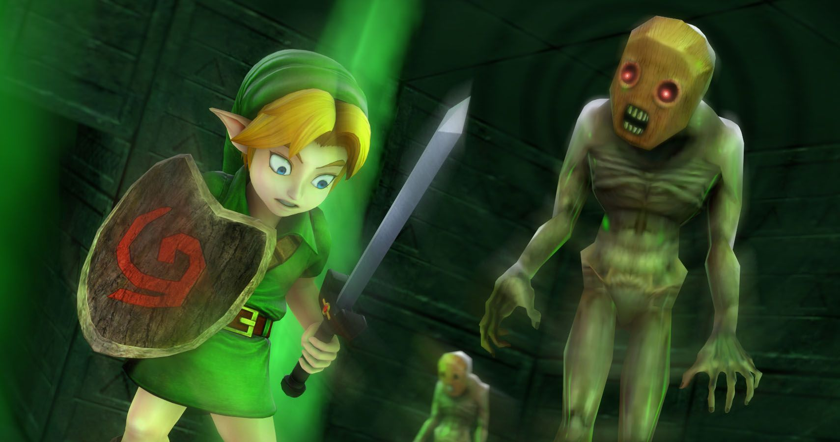 The Legend Of Zelda: Ocarina Of Time: 25 Tricks From The Game