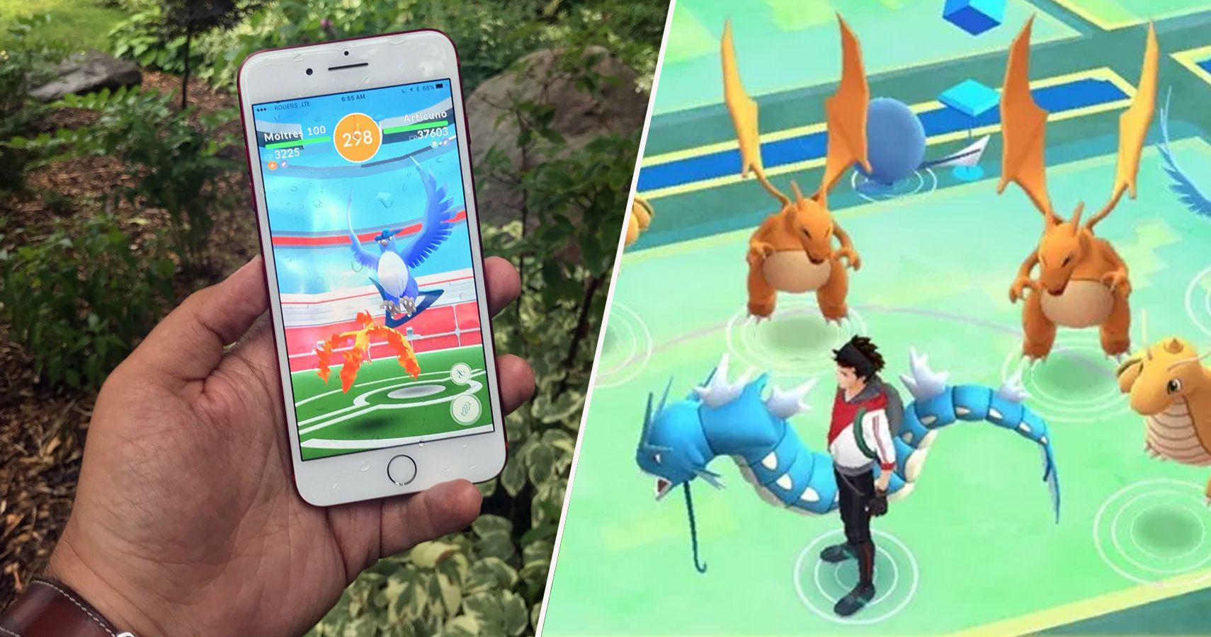 10 Pokémon Go Hidden Tricks That Still Work And 10 That Got