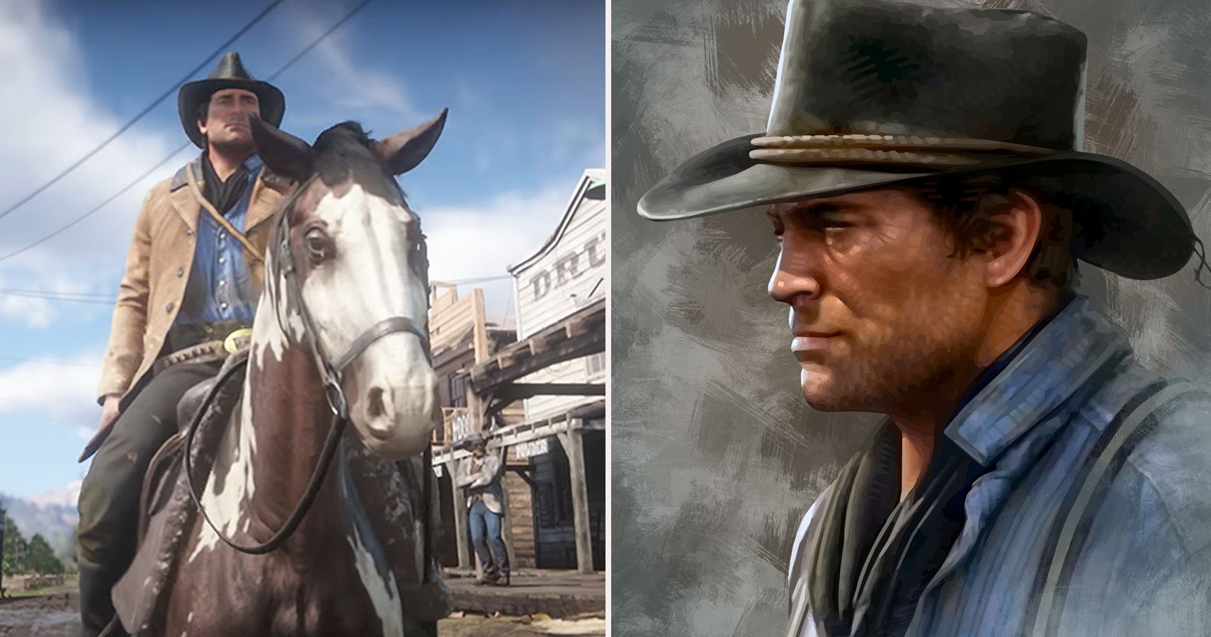 25 Ridiculous Hidden Details About Arthur Morgan In Red Dead