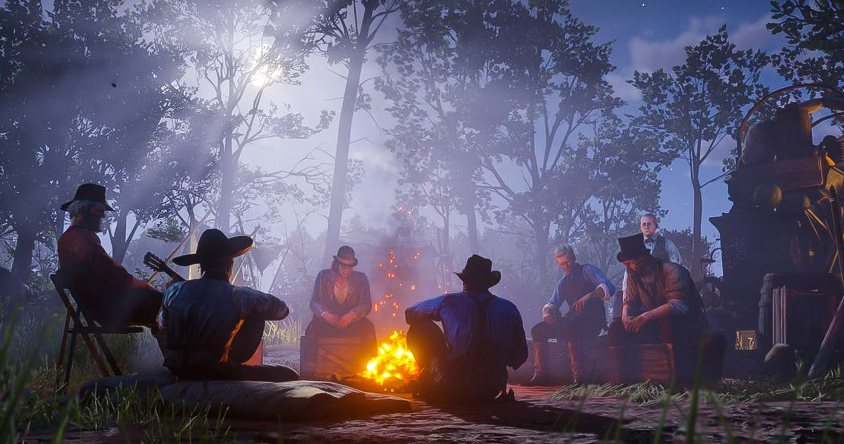 10 Best Cheat Codes In Red Dead Redemption 2 | TheGamer