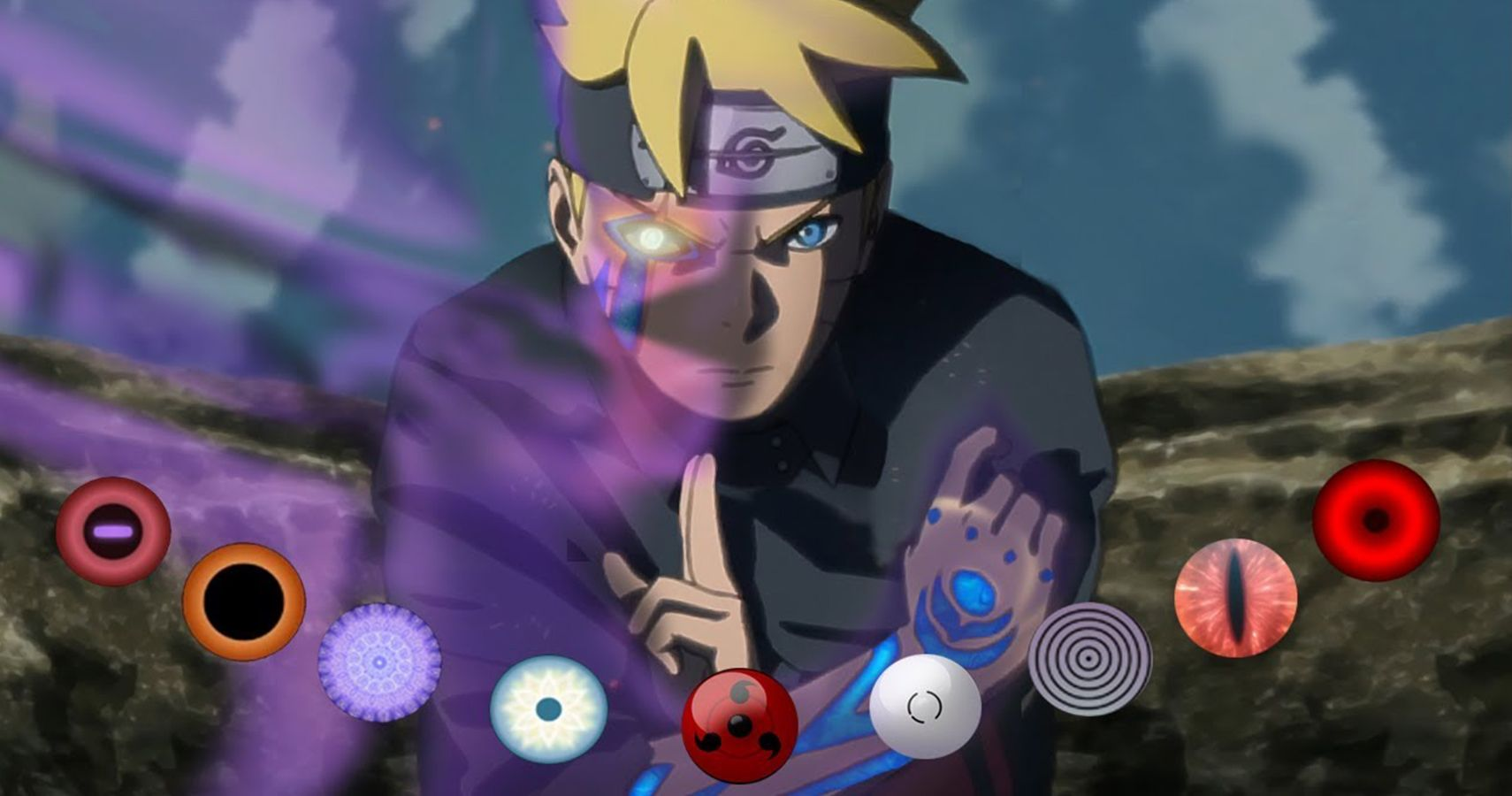 Naruto: 30 Ridiculous Techniques Boruto Has That Are Kept Hidden