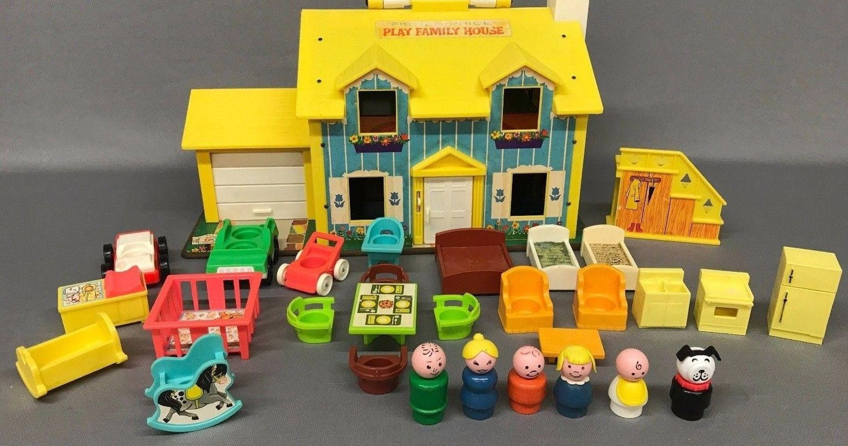 30 Kids Toys From The 80s That Are Worth A Fortune Today