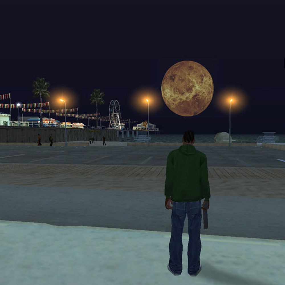 25 Hidden Details In The PS2 Grand Theft Auto Games Fans