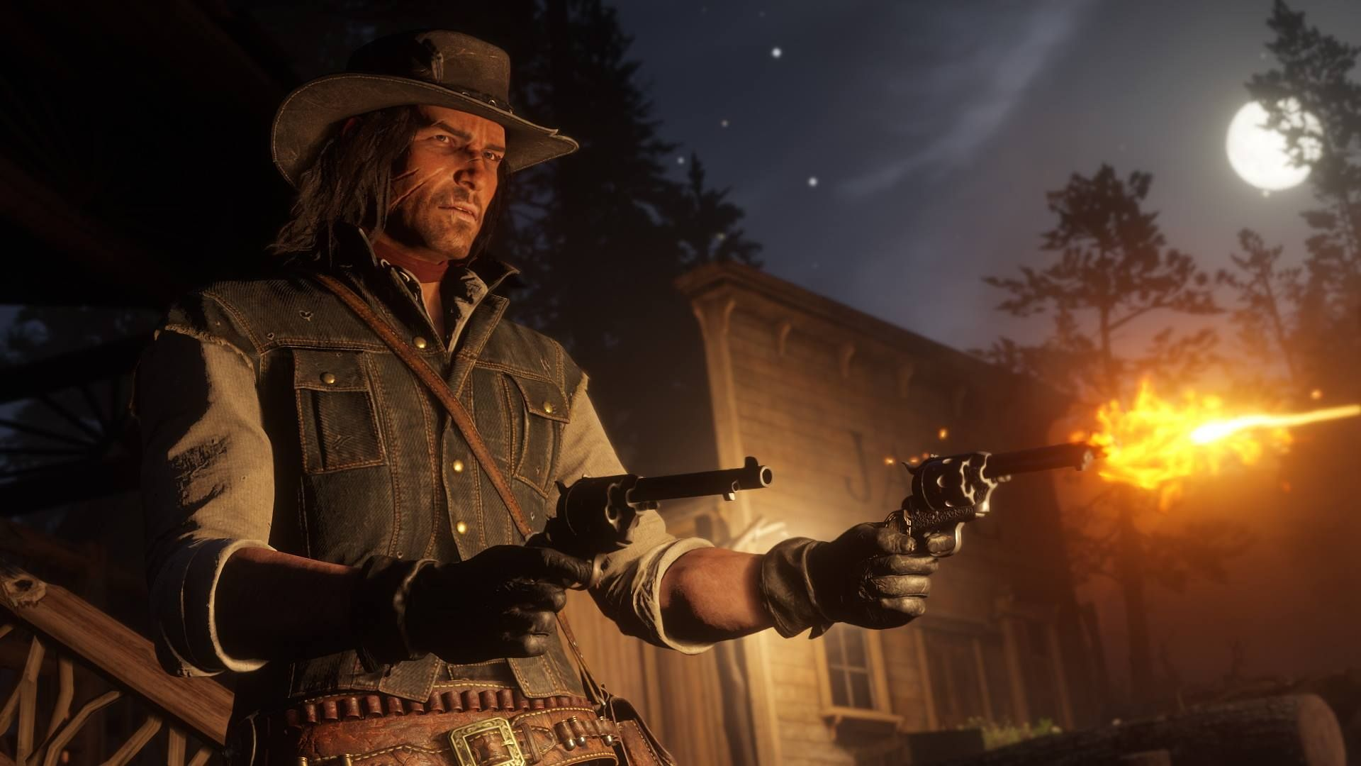10 Essential Crafting Tips For Red Dead Redemption 2   TheGamer