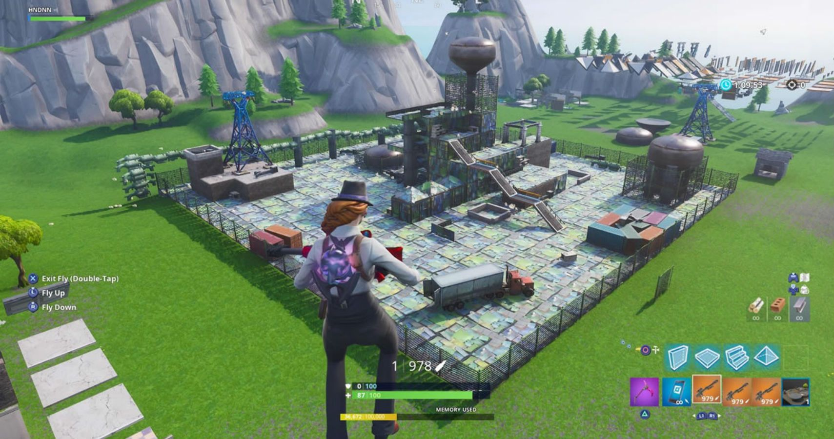 Players Have Been Using Fortnite Creative To Recreate Iconic Cod Maps