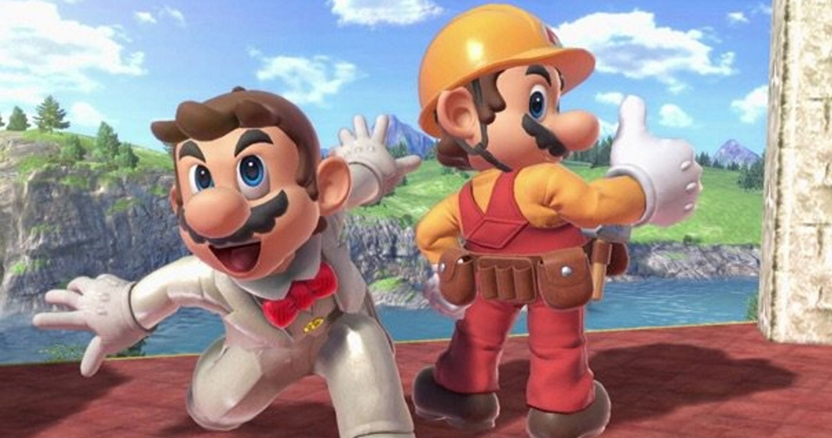 The 15 Best Costumes In Super Smash Bros Ultimate And The 10 Lamest