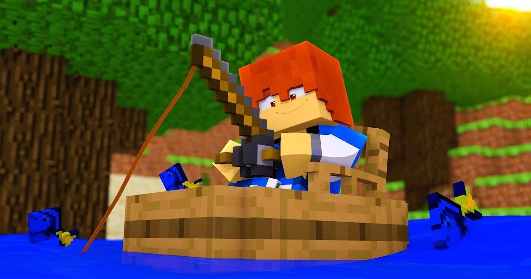25 Things Most Minecraft Players Don't Realize They're Doing Wrong