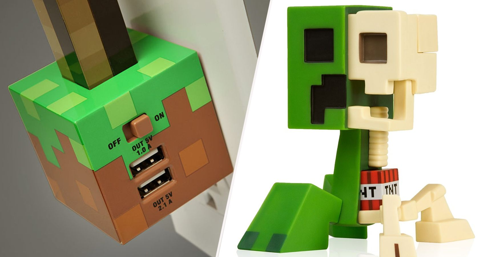 8 Worst Minecraft Toys Ever (And the 8 Best)  TheGamer