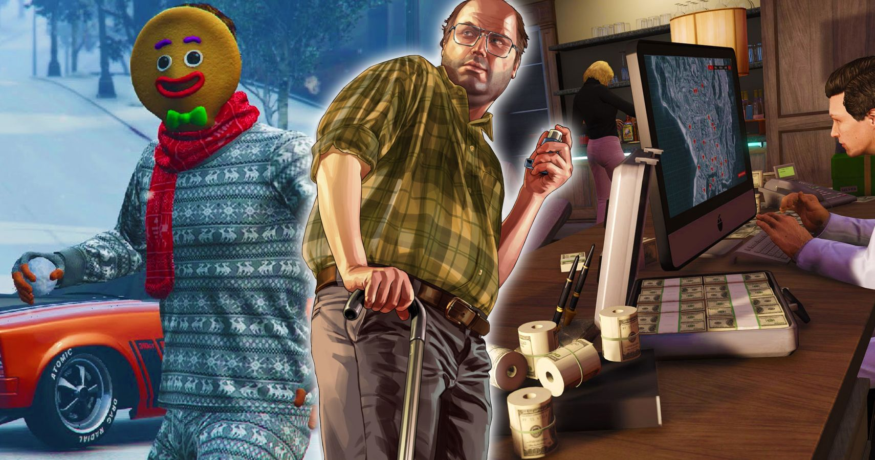 30 Things Super Fans Never Knew They Could Do In GTA: Online