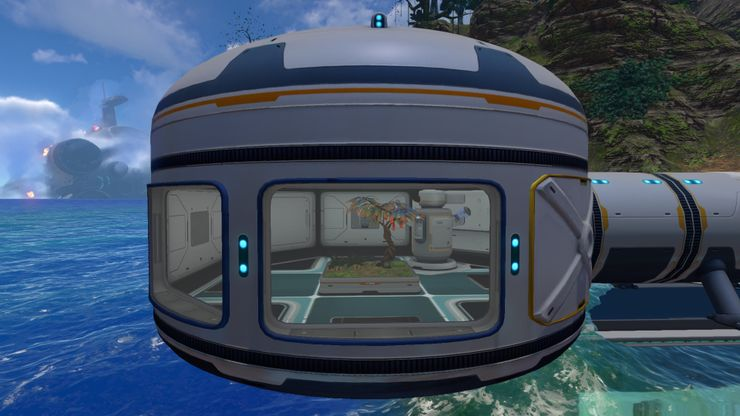 Tips For Building Your Base In Subnautica Thegamer Thx,now i have a scanner room to scan for ores i have been watching your subnautica zp guides for as long as they have been uploaded, and again brilliant video, but have you consider making guides on other games, not like they need much guiding, but hopefully you understand. building your base in subnautica