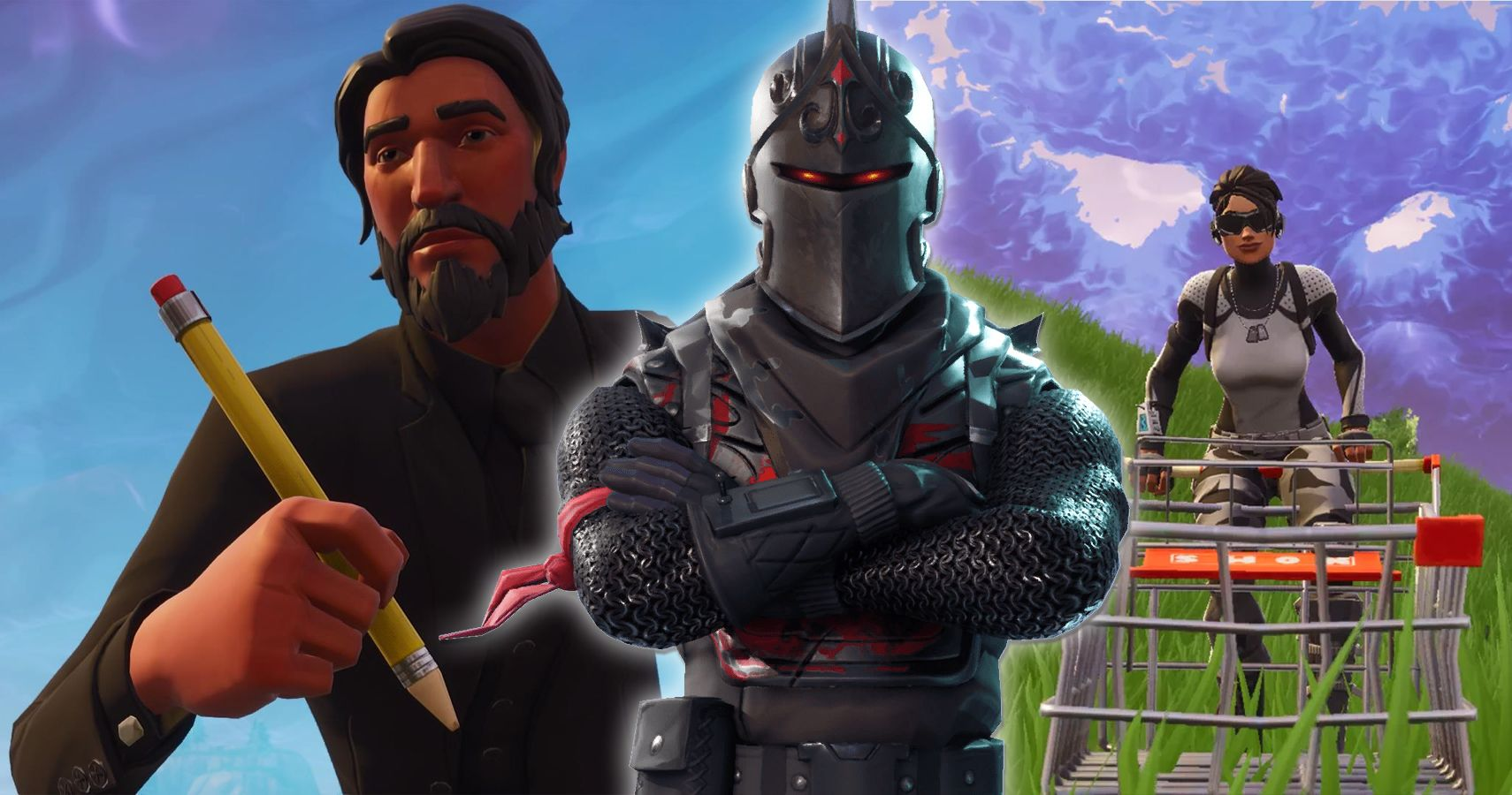 Fortnite 10 Things Pros Do To Win Victory Royale And 10 That Only