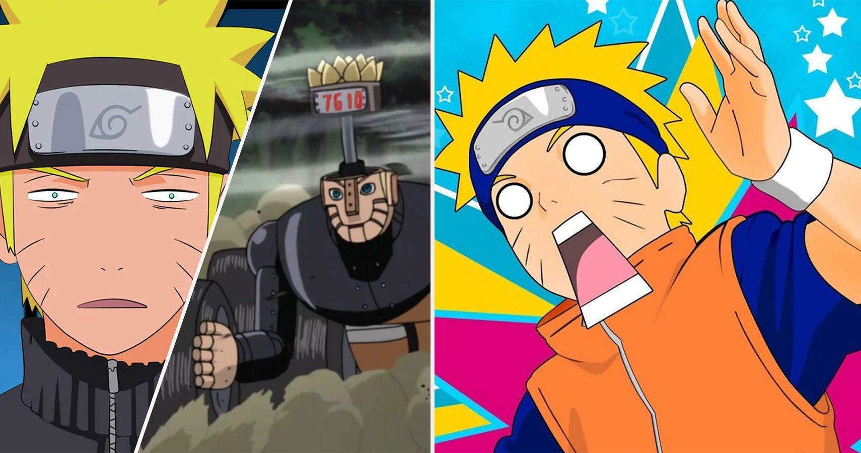 25 Glaring Problems With Naruto Fans Won't Admit | TheGamer