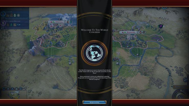 Civilization VI: Gathering Storm Review: Great Expansion