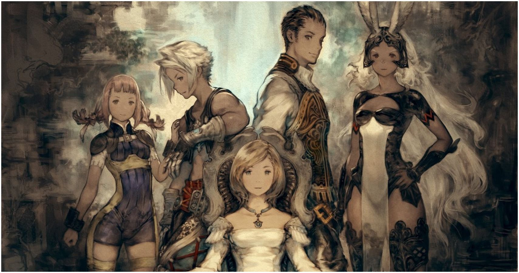 final fantasy 12 zodiac age job combinations