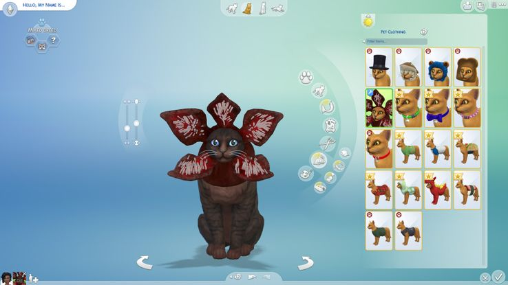 Sims 4 Cats & Dogs: 10 Best Mods For The Game | TheGamer