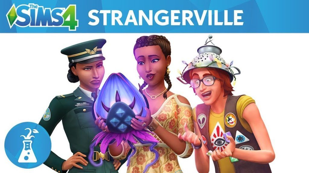 The Sims 4 Strangerville: 5 Things We Know So Far (And 3