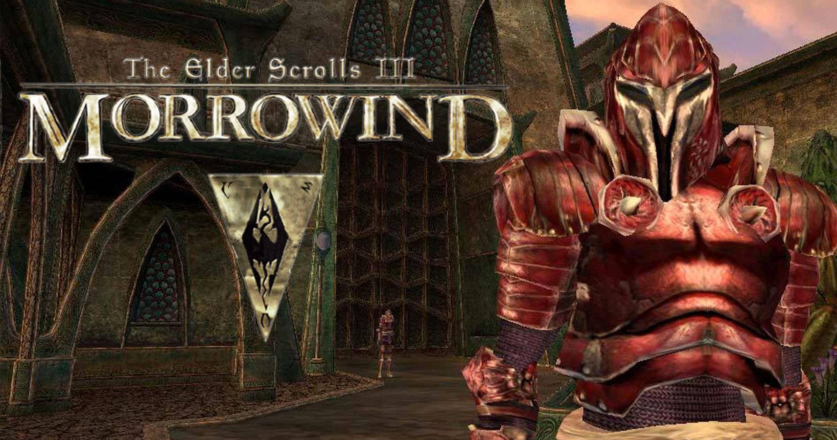 The Elder Scrolls III: Morrowind - 10 Mods That Are Essential