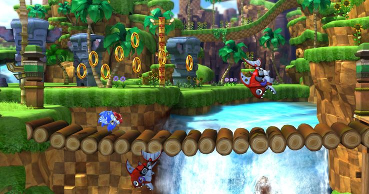 10 Best Sonic The Hedgehog Games | TheGamer