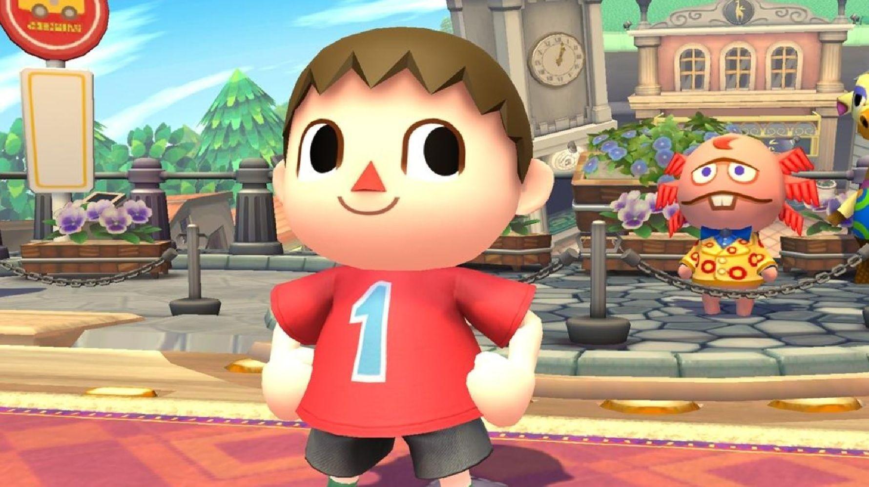 MBTI® Of Animal Crossing Characters | TheGamer