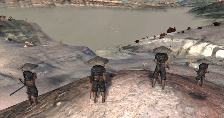 Ranked: All Unique Recruits Available In Kenshi | TheGamer