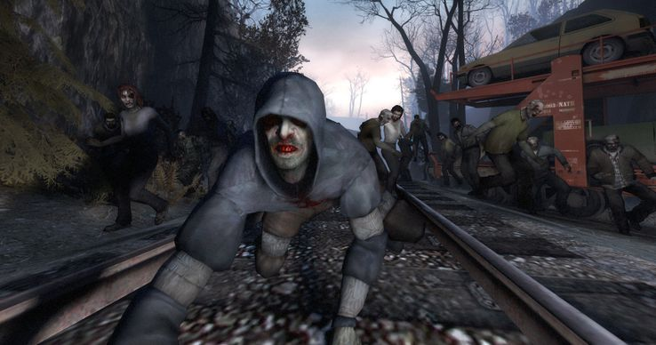 Ranking All The Zombies From Left 4 Dead 2 | TheGamer