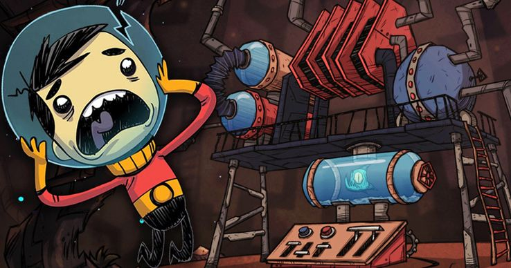 Most Common Problems In Oxygen Not Included, Solved | TheGamer