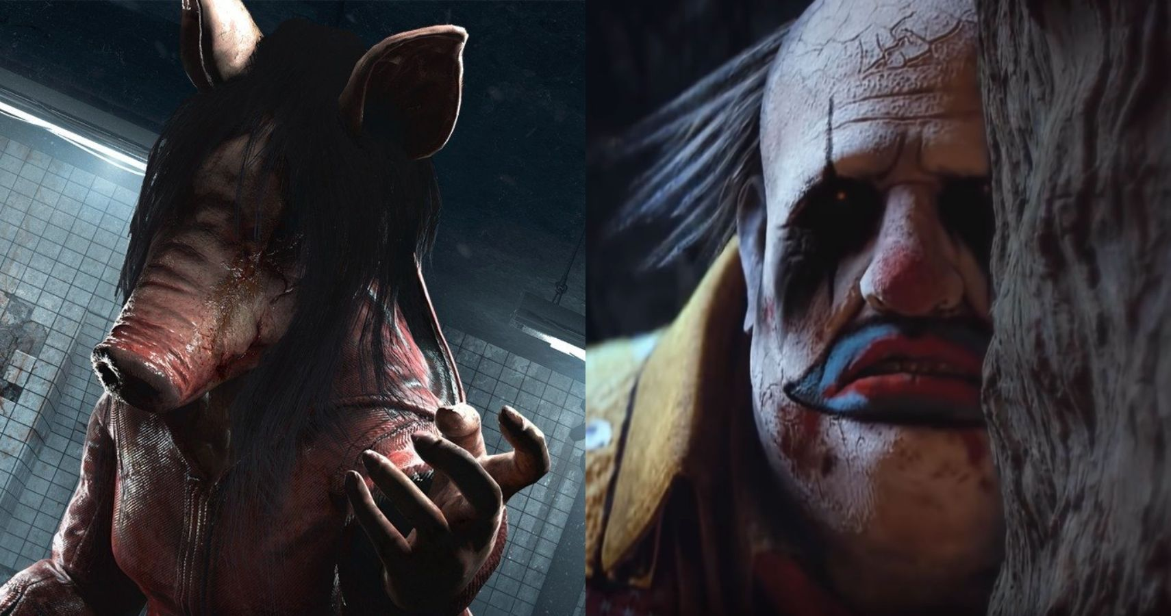 All of the Dead by Daylight Killers, Ranked | TheGamer