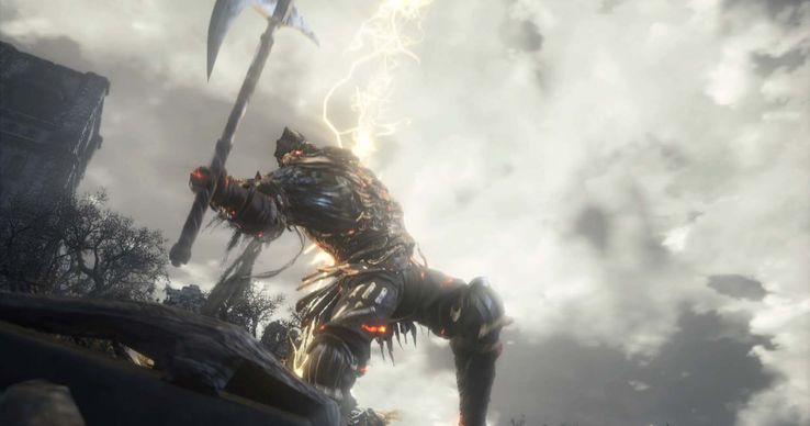 Dark Souls 3: The 10 Most Powerful Miracles, Ranked | TheGamer