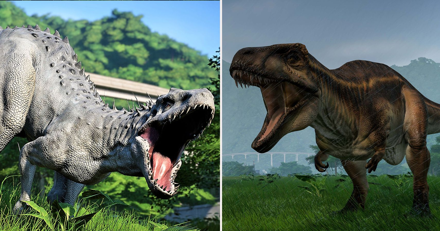 10 Best Jurassic World Evolution Cheats | TheGamer