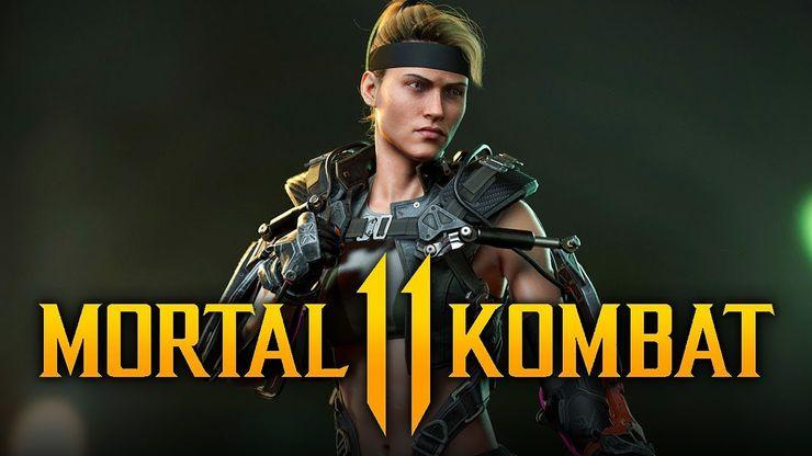Mortal Kombat 11 Tier List May 2019 The Best Fighters