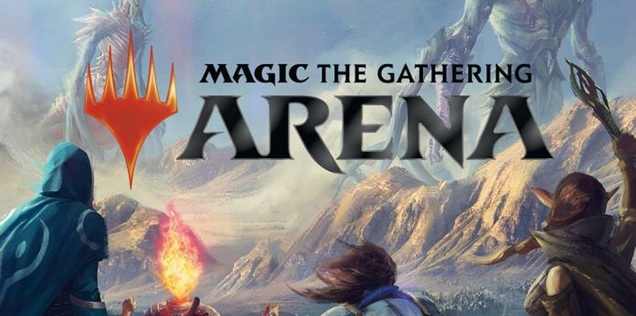 Magic: The Gathering Arena Has Its First Mythic Champion Coming Soon