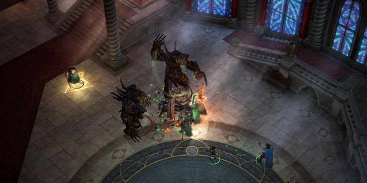 Pathfinder: Kingmaker Enhanced Edition Will Be Free For Players Who