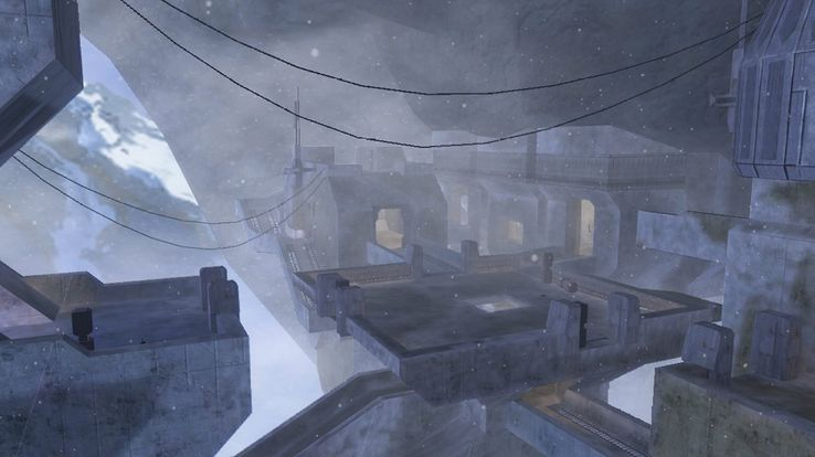 10 Most Awesome Halo: The Master Chief Collection Maps