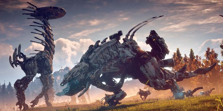 10 Best Games To Play If You Love Dinosaurs | TheGamer