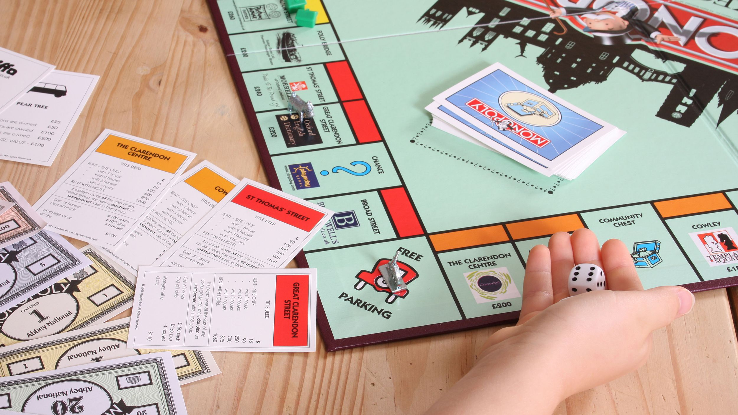 Which Board Game Should You Play Based On Your Myers-Briggs