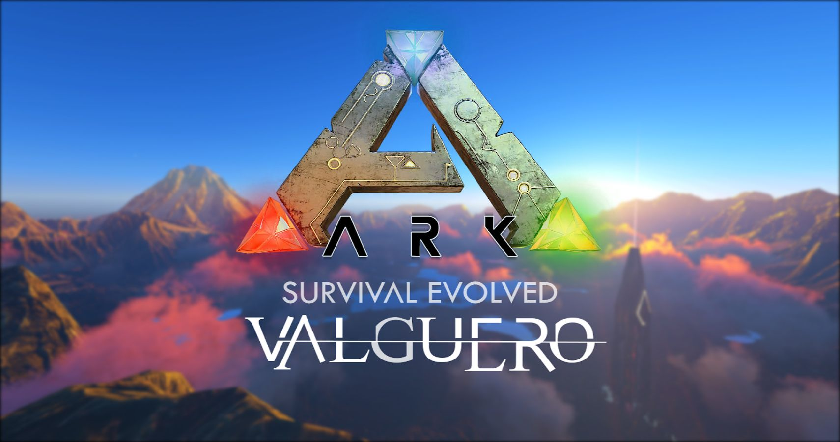 ARK: Survival Evolved Valguero: What The New Expansion Adds