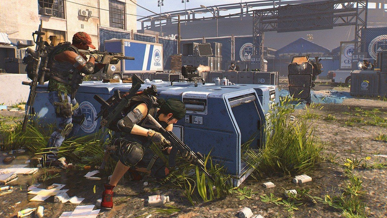 Ubisoft Is Celebrating E3 By Making Division 2 40% Off On Consoles