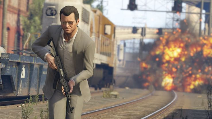 Grand Theft Auto V: The 10 Hardest Achievements To Get | TheGamer